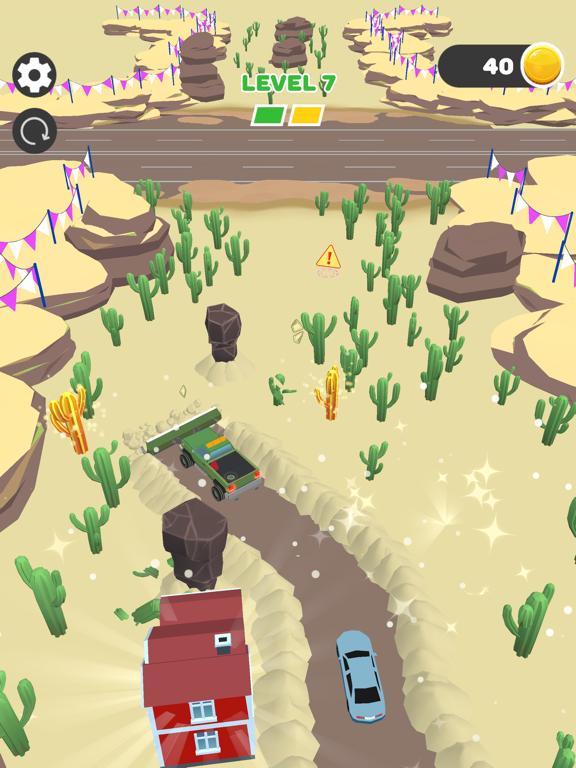 Road Work Inc. screenshot 14
