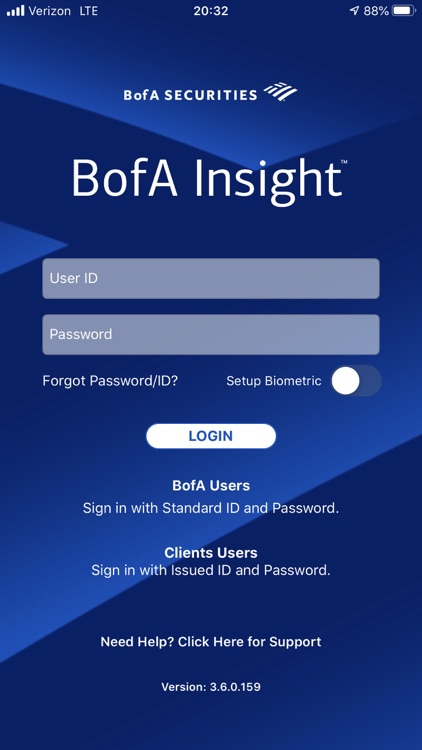 BofA Insight