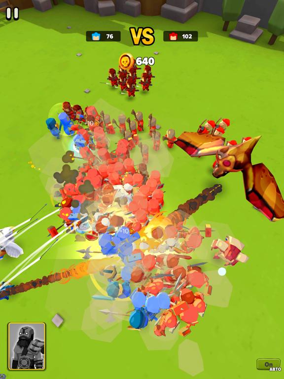 Legion Clash: World Conquest screenshot 9