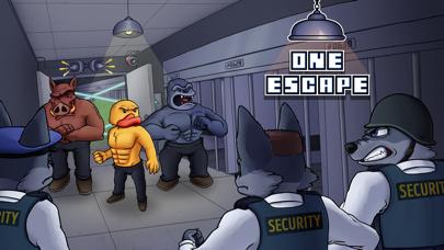 One Escape! screenshot 1