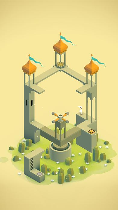 Monument Valley+ screenshot 4