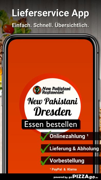 New Pakistani Dresden screenshot 1