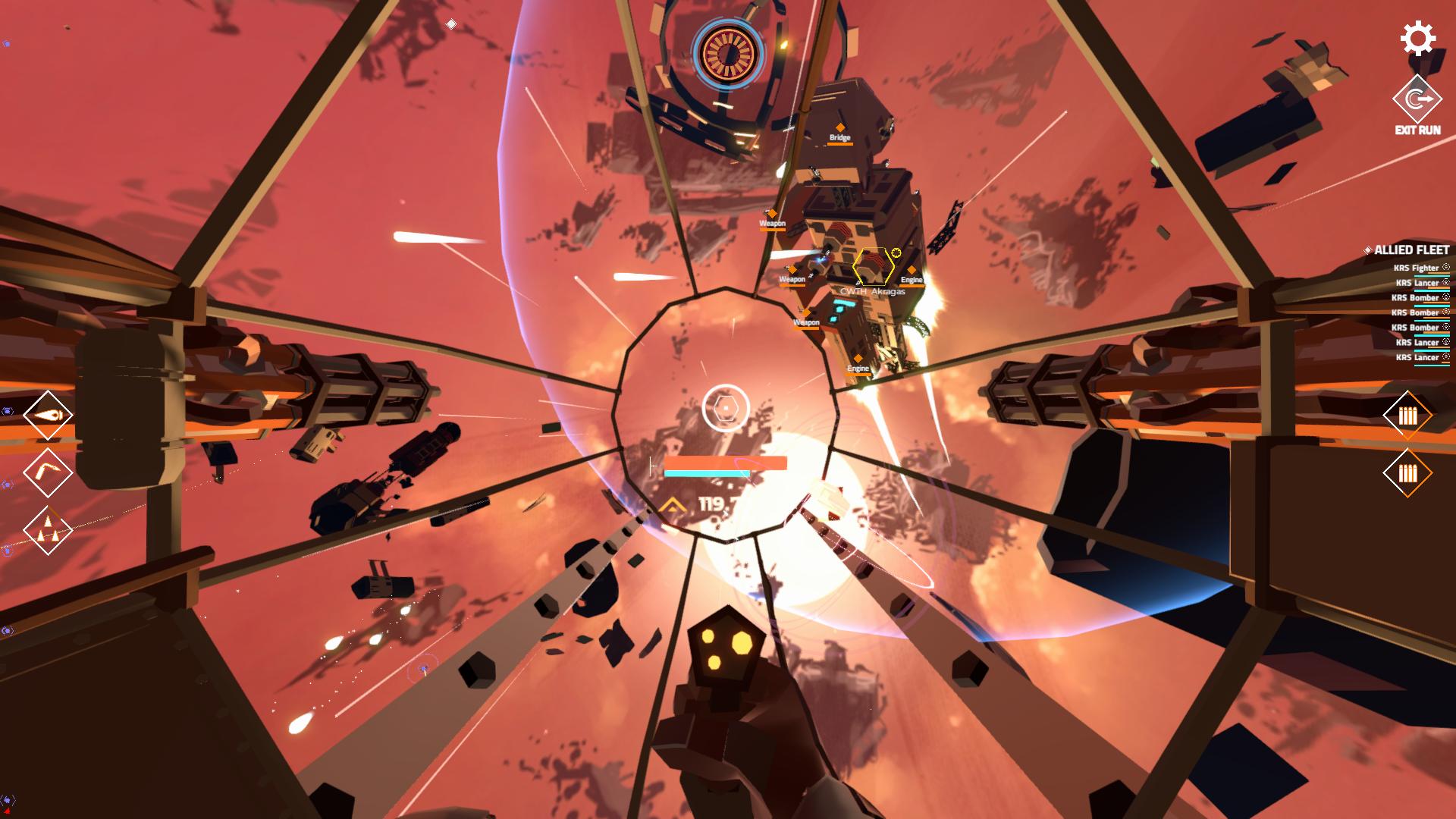 Interloper screenshot 13