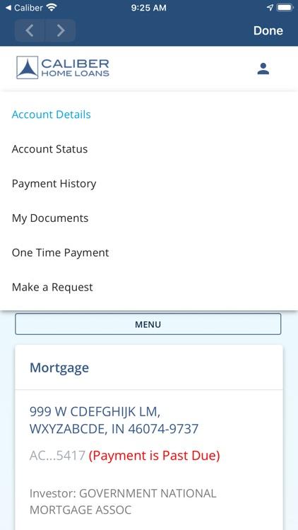Caliber Home Loans screenshot-6