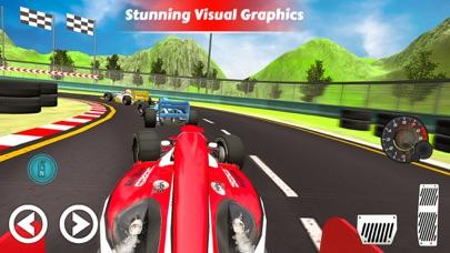 Formula Car Speed Drift Stunt screenshot 4