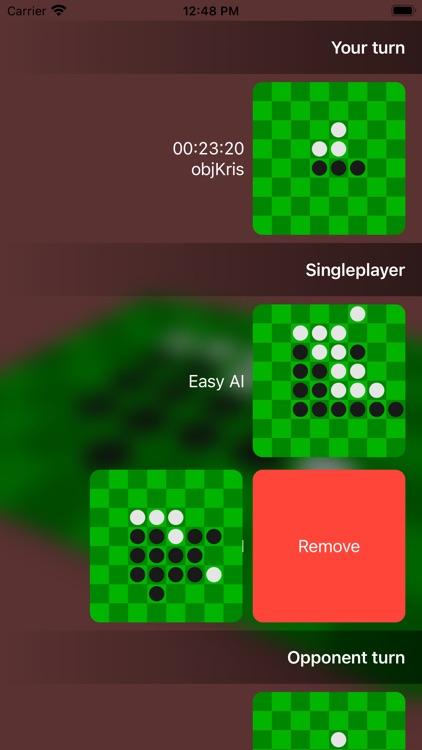 The Reverse Game screenshot-4