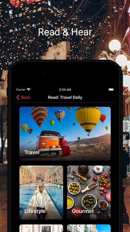 Doifoo: Travel SuperApp screenshot-7