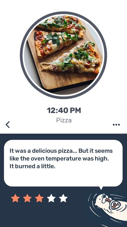 Otter - Diet Diary screenshot-3