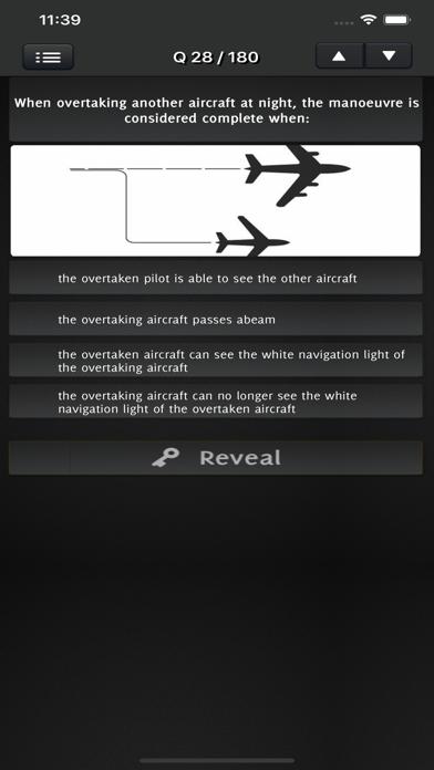 PPL Canada Private Pilot Exam screenshot 5
