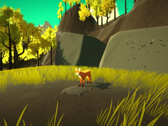 The First Tree™ screenshot 7