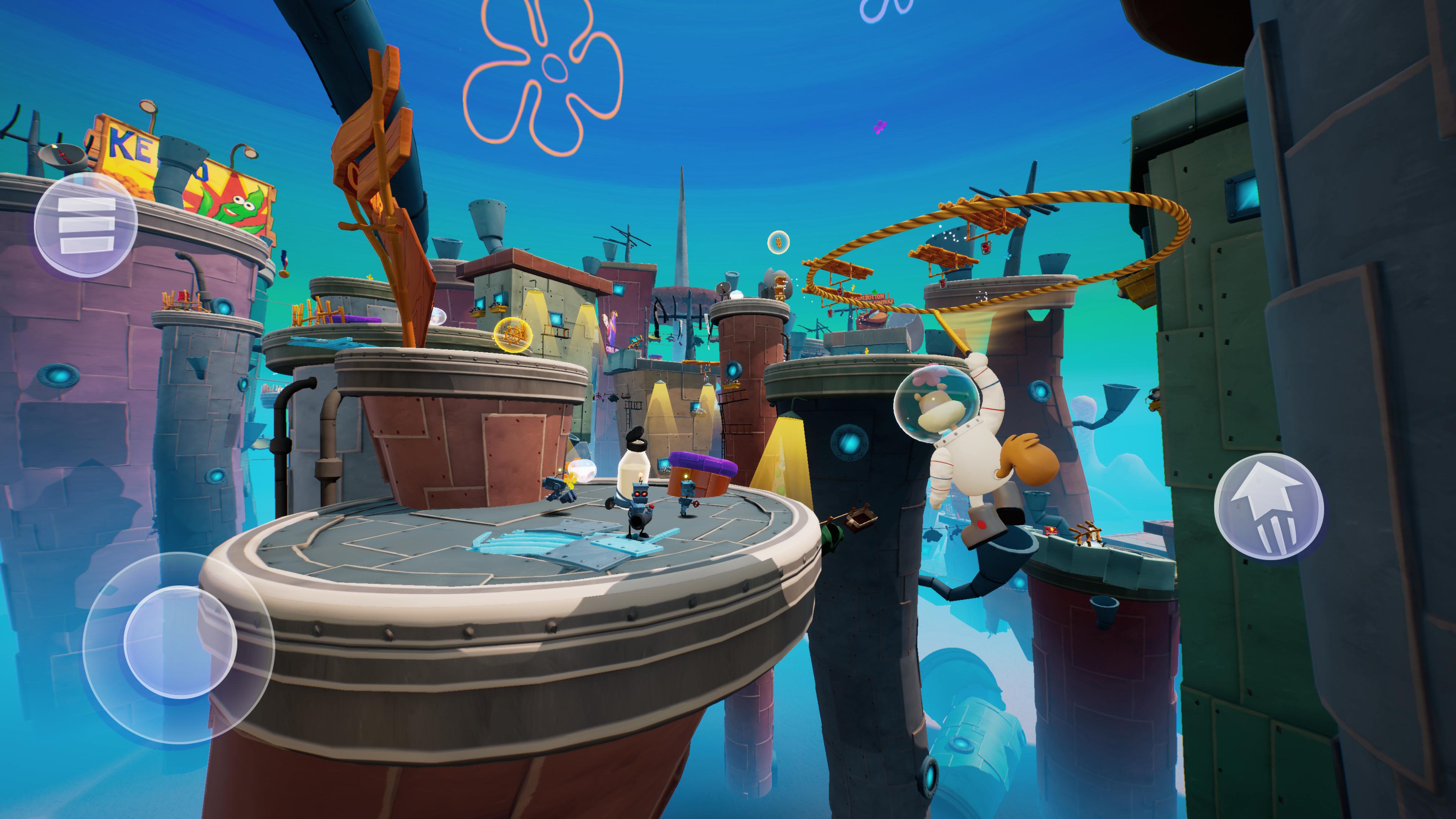 SpongeBob SquarePants screenshot 18