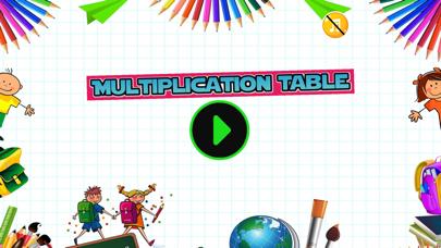 Learn Multiplication Kids Prep screenshot 1