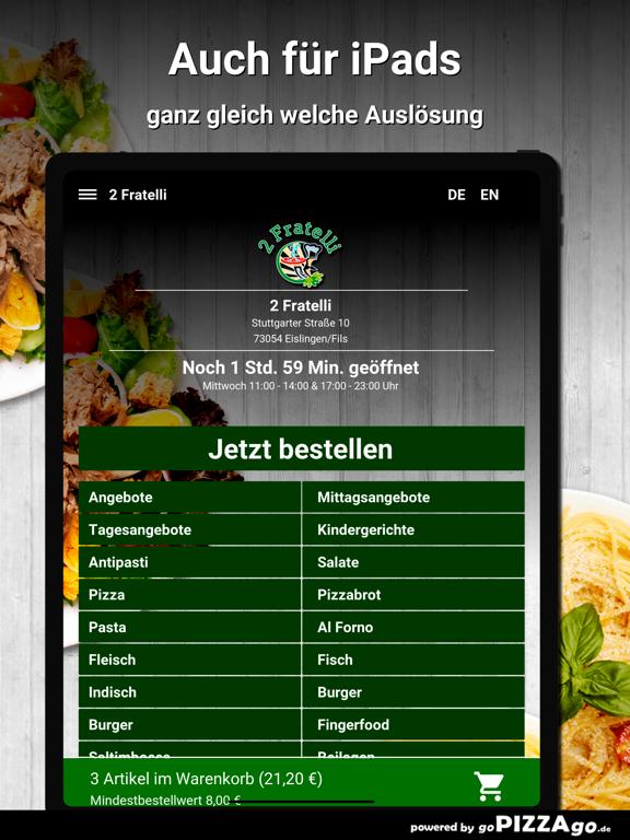 2 Fratelli Eislingen/Fils screenshot 7
