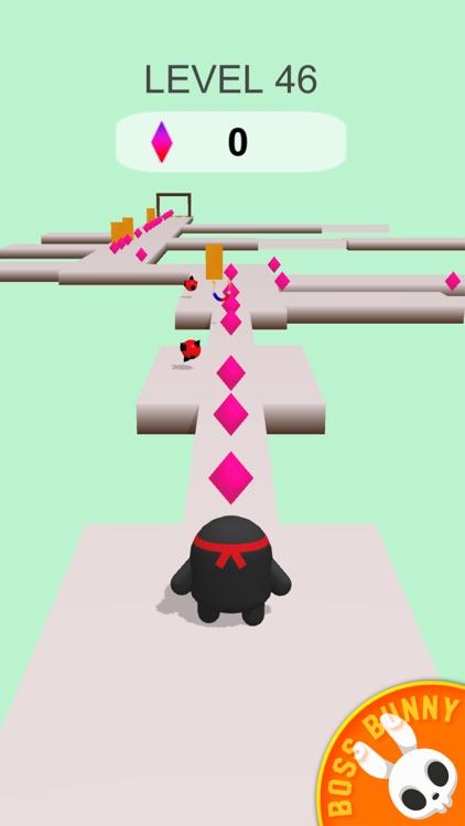 Maze 3d Run screenshot-8