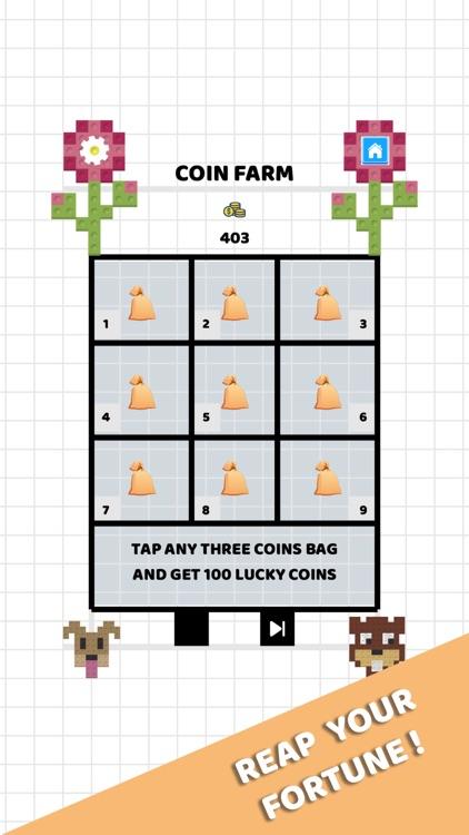 Cube Art screenshot-3