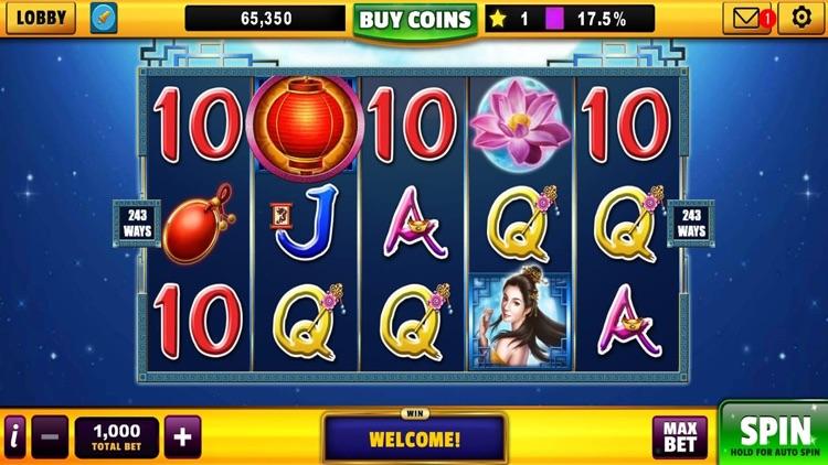 Good Fortune Slots Casino Game screenshot-8