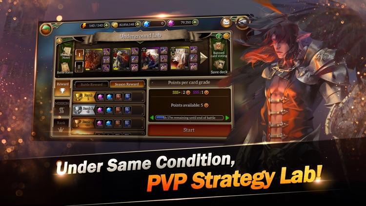 Dragon Chronicles screenshot-4