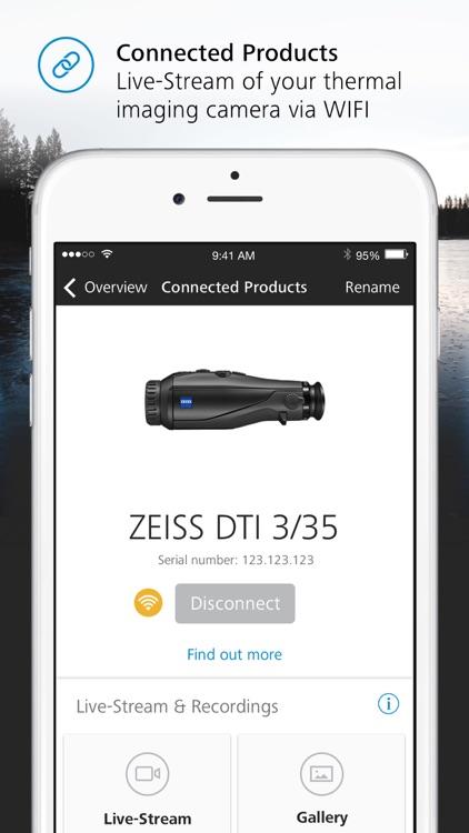 ZEISS Hunting screenshot-7
