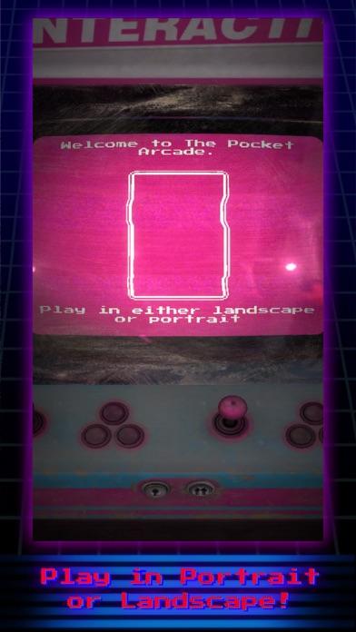 The Pocket Arcade screenshot 7
