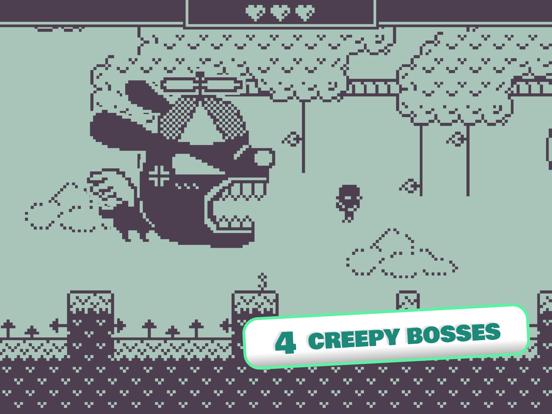 Pixboy - Retro 2D Platformer screenshot 10