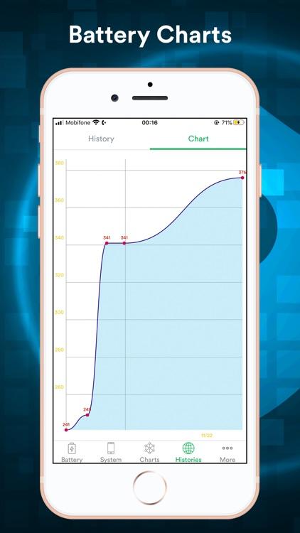 Battery Testing screenshot-4