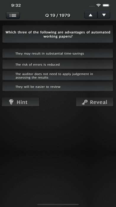 ACCA Exam Revision Prep screenshot 5