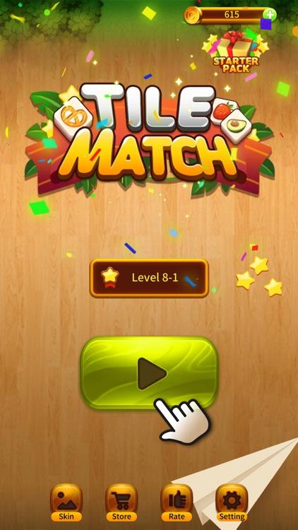 Tile Match : The Tile Master screenshot-5