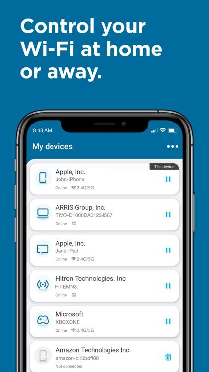Midco Wi-Fi screenshot-4