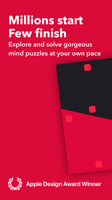 Blackbox – mind puzzles game