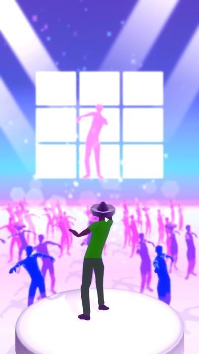 Crowd Dance screenshot 4