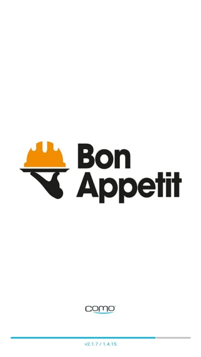 Bon Appetit UK Screenshot
