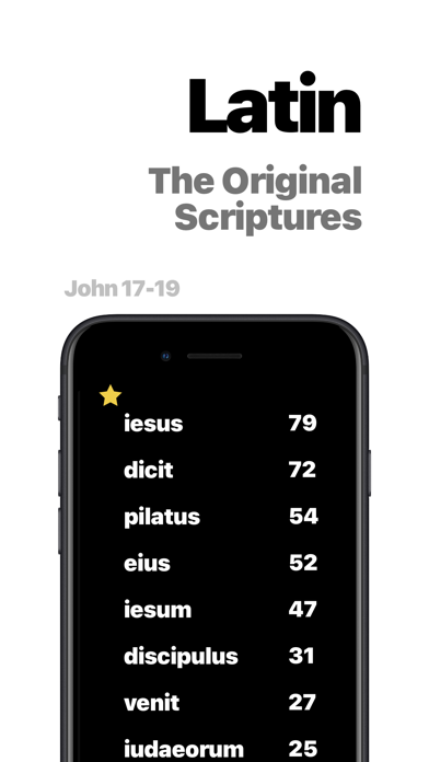 Bible Learning+ screenshot 6