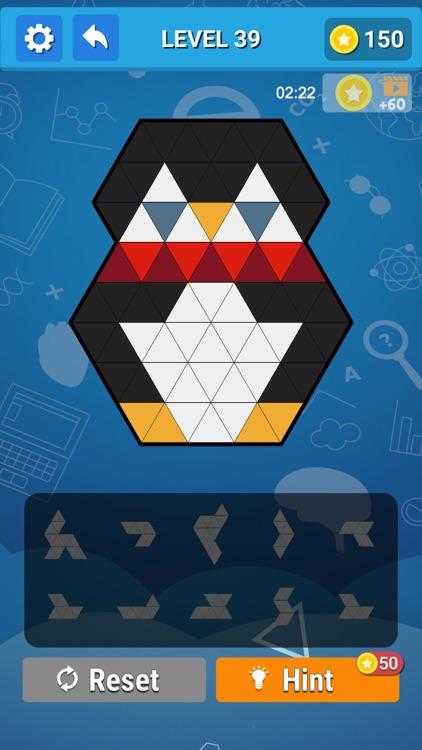 Block! Hexa Puzzle Jigsaw