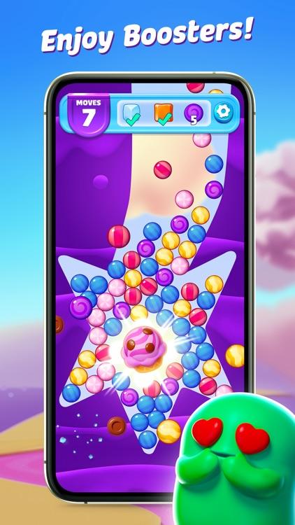 Sugar Blast: Pop & Relax screenshot-3