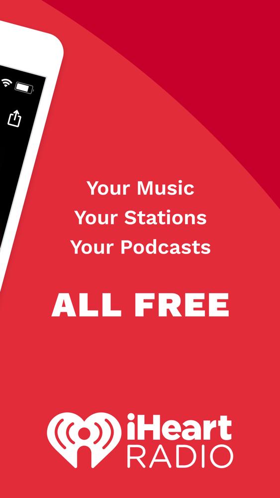 Pandora: Music & Podcasts by Pandora Media, Inc.