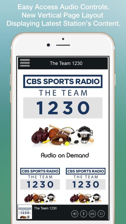 The Team 1230