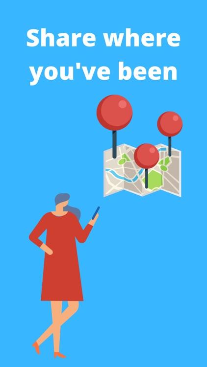Arrival: Travel App screenshot-9