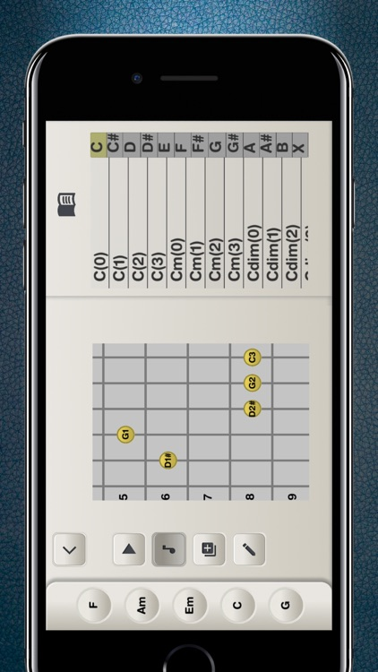 Virtual Guitar - Play Guitar screenshot-4