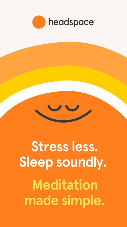 Headspace: Meditation & Sleep screenshot-0