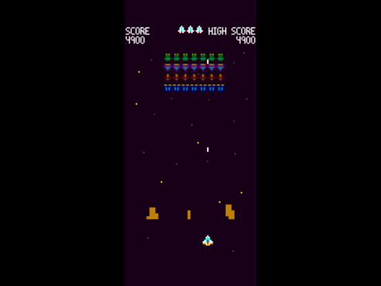 Invaders From Space Ad-Free screenshot 8