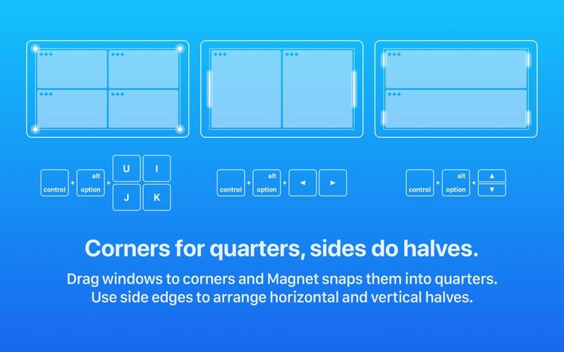 Magnet Screenshots