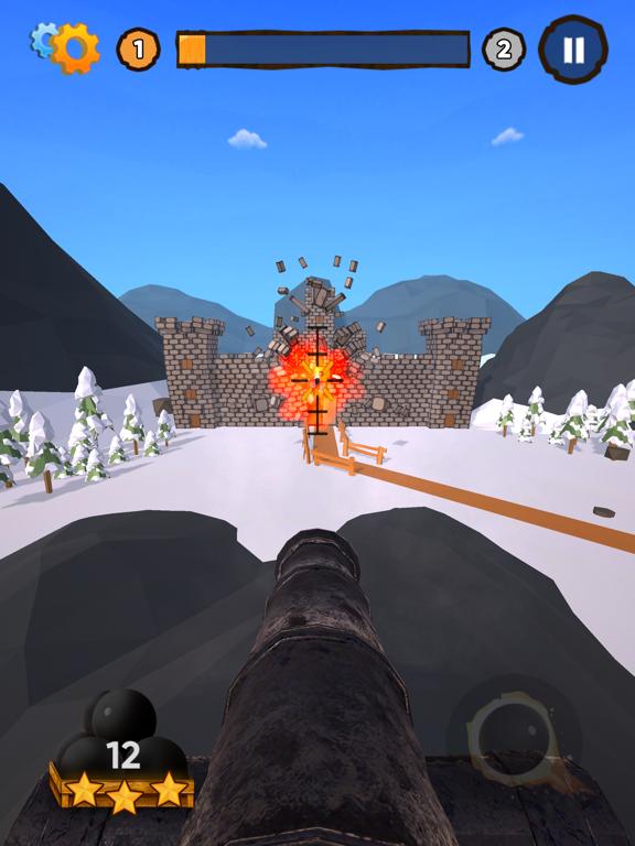 Cannon It! screenshot 5