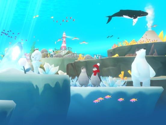 アビスリウムワールド: Tap Tap Fishのおすすめ画像2