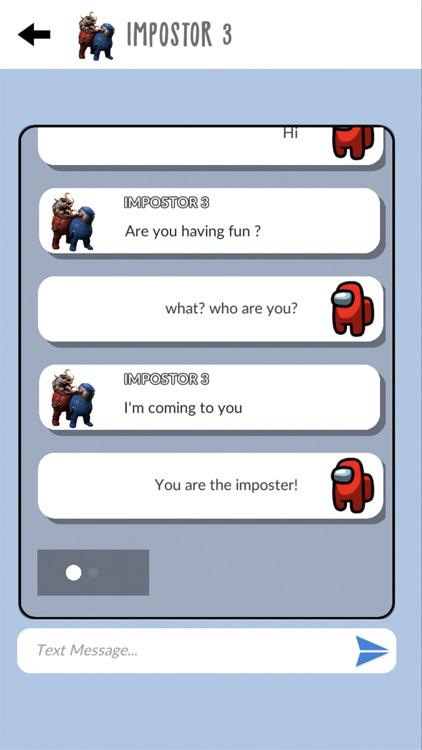 Pixel AM Impostor Coloring screenshot-3