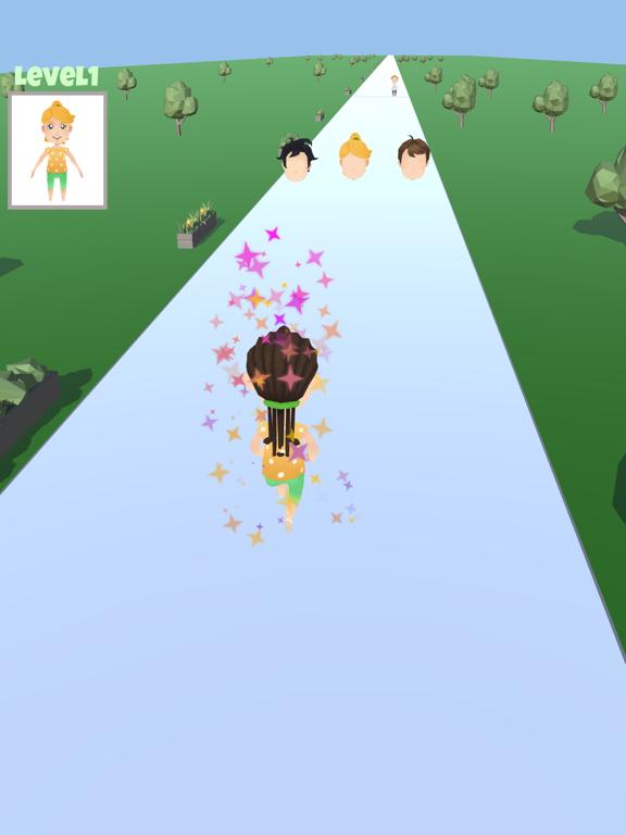 Dress Up Run screenshot 6