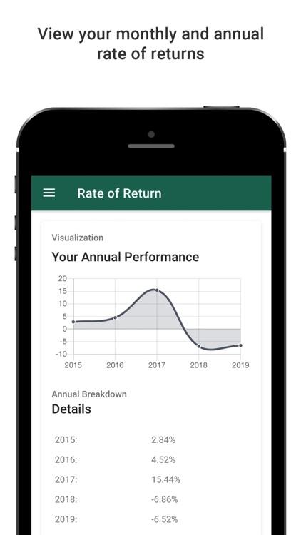 ABG Mobile screenshot-3