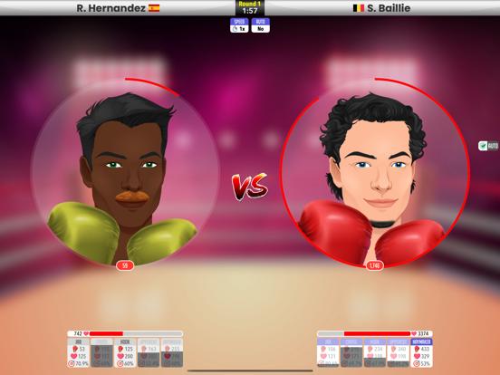Boxing Superstar screenshot 19
