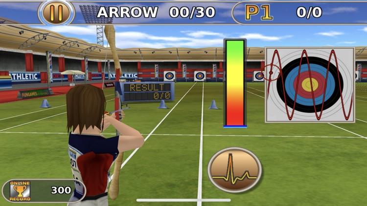 Summer Games: Women's Events screenshot-8