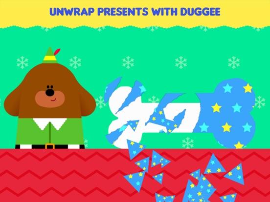 Hey Duggee The Christmas Badge screenshot 13