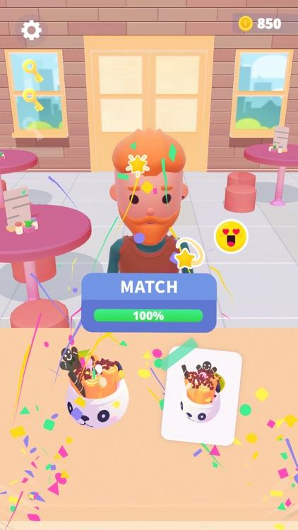 Ice Creamz Roll screenshot-3